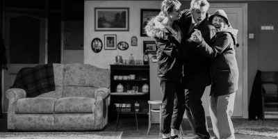 "ERT's ""The Night Season"": Astonishing, Beautifully Conceived, Staged and Acted"