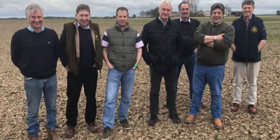 MP Offers His Support For Continuing Use Of Glyphosate Which Some Say Is Carcinogenic To Humans
