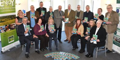 New East Yorkshire Local Food Guide Launched – 15 Years Old This Year!