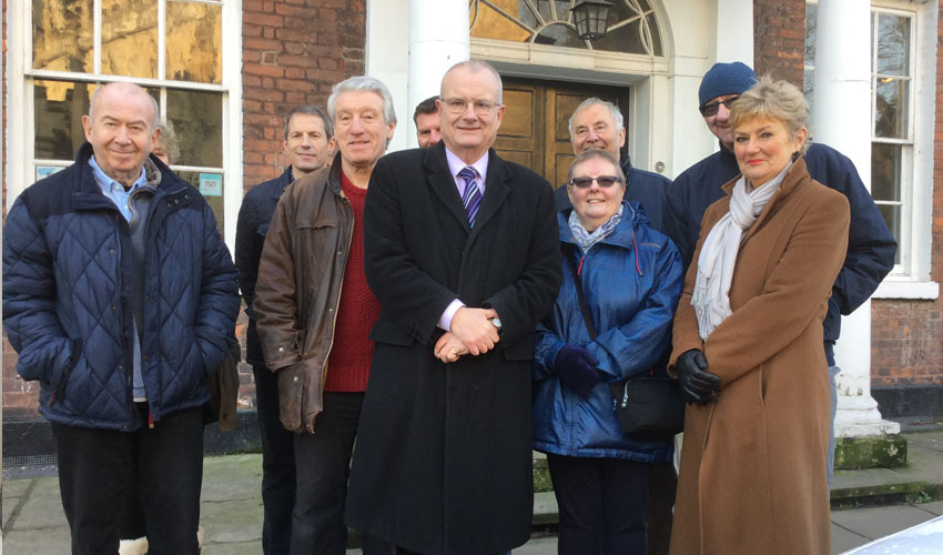 Planning Finally Approved For The Beverley Arms Hotel