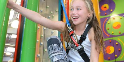 Rock Up And Scale New Heights At St Stephen's Shopping Centre