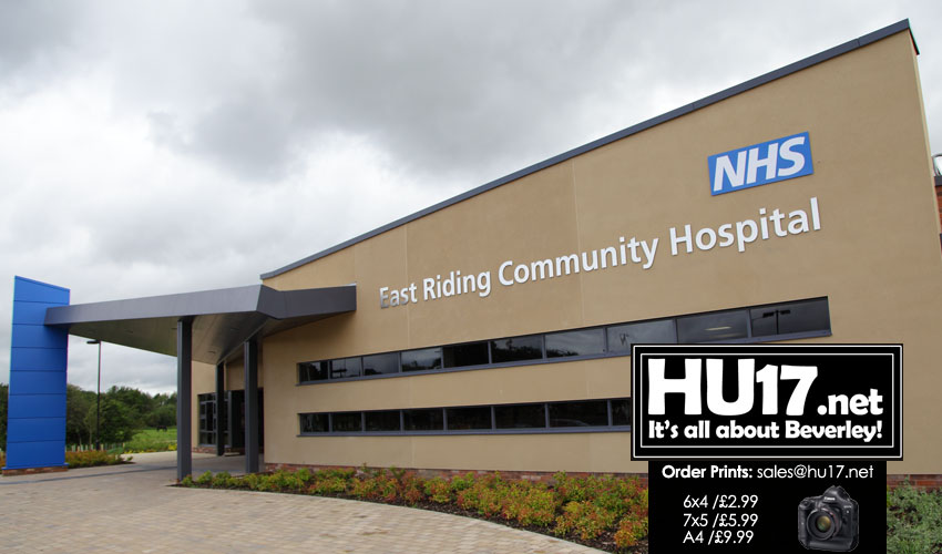 Urgent Care Plans Approved By East Riding of Yorkshire Clinical Commissioning Group
