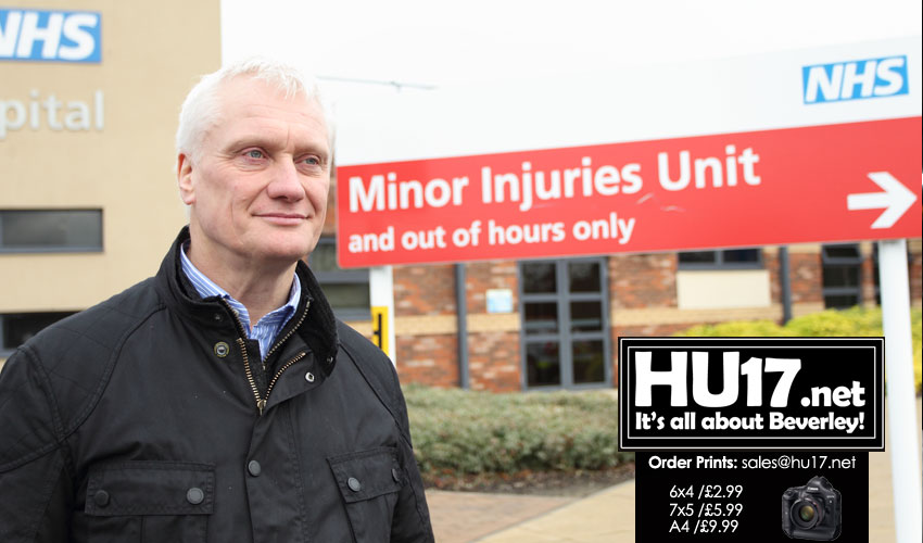 MPs Condemn Decision To Close MIU And Call For Referral To Secretary Of State For Health
