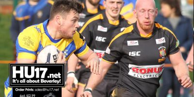 Beverley Take On North Hull Knights In 40/20 Cup