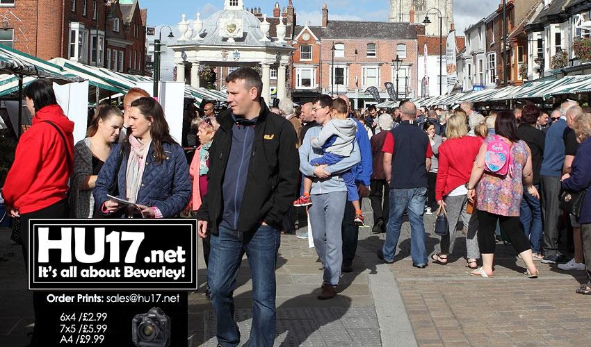 Business Backing For 2017 Remarkable East Yorkshire Tourism Awards