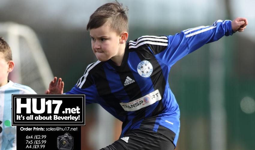 GALLERY : Beverley Whitestar Tigers Vs Hessle Rangers