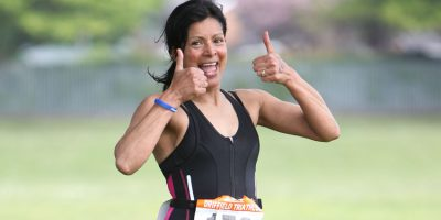 Hundreds Set To Take Part In Freebird Events First Triathlon