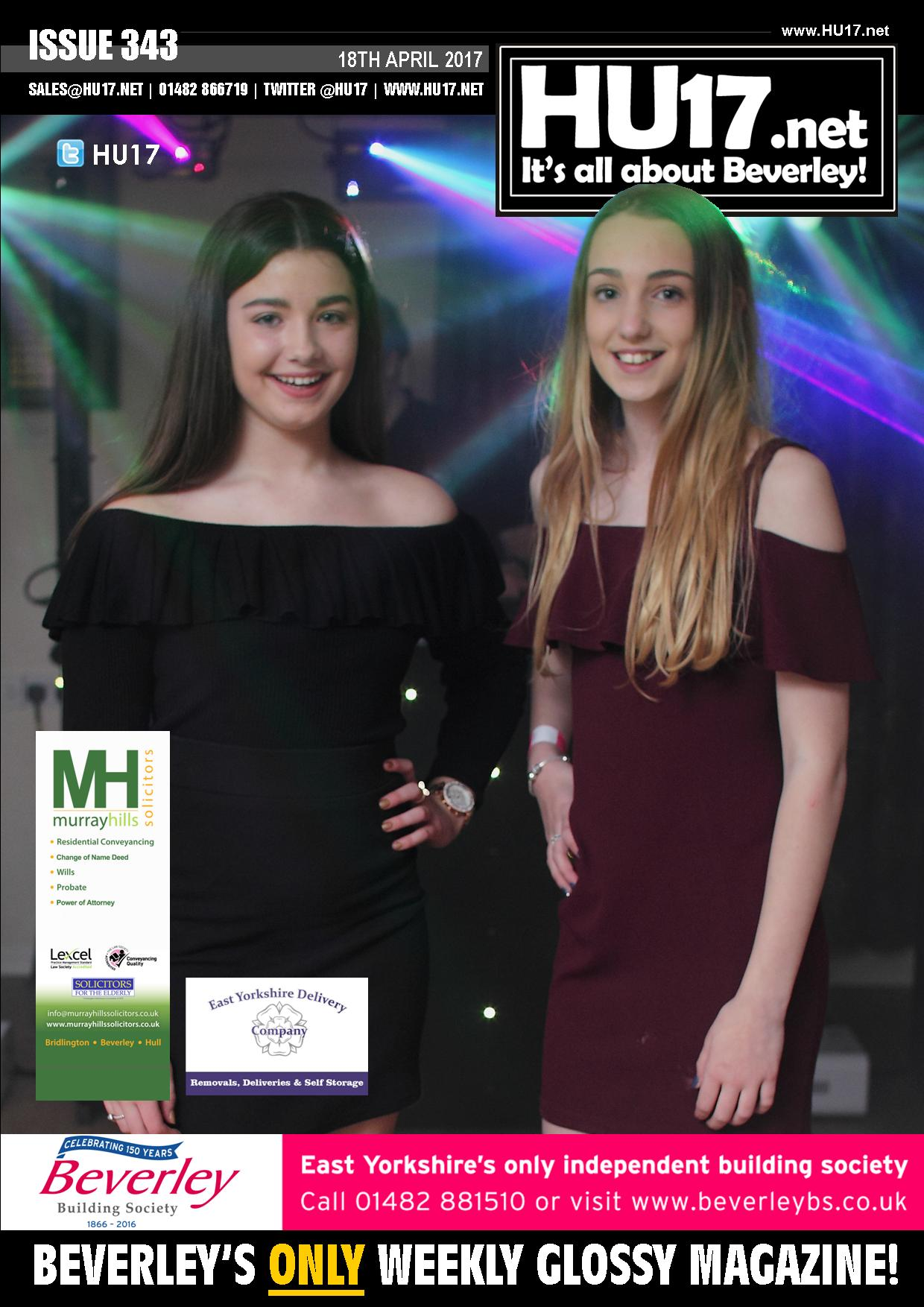 HU17.net Magazine Issue 343