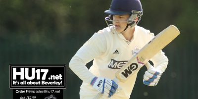 Beverley Chase Down Whitkirk With Ease To Claim Opening Day Victory