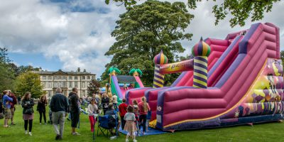Brand New Family Fun Day To Take Place At Sewerby Hall and Gardens