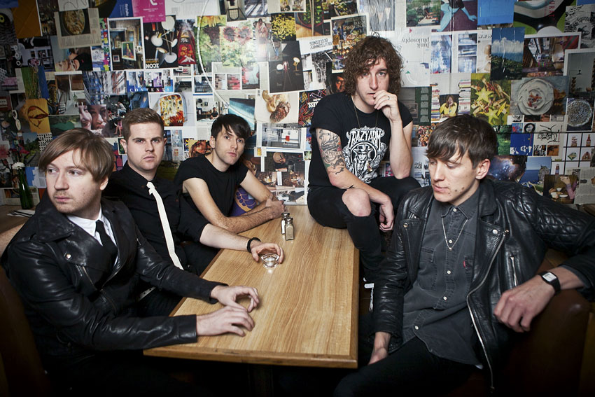 Tidal Waves Festival Adds The Pigeon Detectives To Bridlington The Line-Up