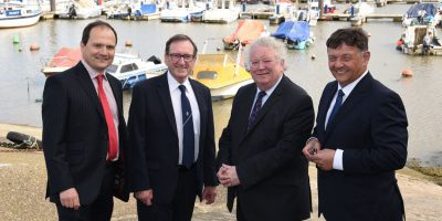 Arup To Design And Pre-Construct Yorkshire Harbour And Marina