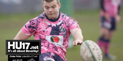 Beavers Show Resilience and Fighting Spirit As They Beat West Leeds