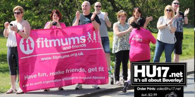 See The Sights With Fitmums And Friends This City Of Culture Year