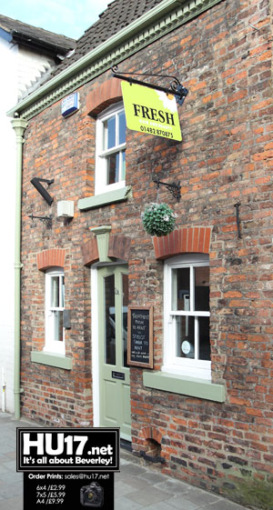 Fresh Hair Celebrate First Year Of Trading In Beverley