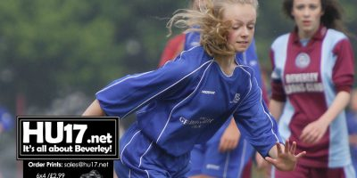 Girls Football To Spring Up Across The East Riding This Month