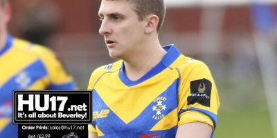 Blue & Golds Lose As They Are Edged Out By East Hull In Season Opener