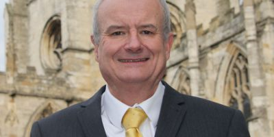 Liberal Democrats Select Denis Healy To Fight Beverley & Holderness
