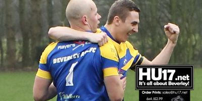 Blue & Golds Dispatch Dearne Valley Bulldogs With Ease