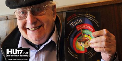 Pat Nolan To Appear At The East Yorkshire Theatre