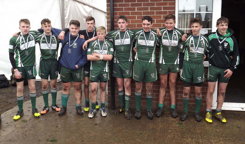 Beverley RUFC Perform Well At Junior Pock 7s