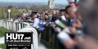 Ed Dunlop Targets More Beverley Gains With Weloof