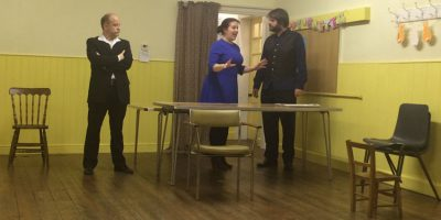 Beverley Theatre Company Presents Roleplay, A Brilliant Comedy By Alan Ayckbourn