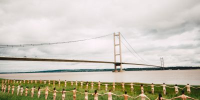 Launch Of Crowd Funding Campaign For Additional Sea Of Hull Artwork