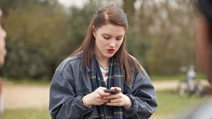 Police Raise Concerns As Reports of children sexting Increase