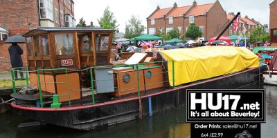 Preservation Societies To Host Joint Open Day At Beverley Beck