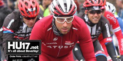 Tour de Yorkshire - Final Preparations Now In Place
