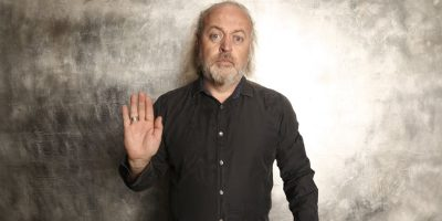 Bill Bailey's Cabinet Of Curiosities Opens At Hull Maritime Museum