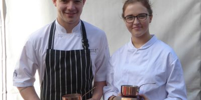 Search Is On To Find Young Chef Of The Year