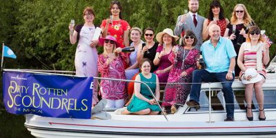 Beverley Musical Theatre Brings Champagne-Soaked French Riviera Glamour to Beverley