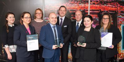 Hull Trains Recognised For Outstanding Service And Dedication Of Its' Team