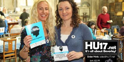 Coffee Morning Raises Over £1000 For Heads Together