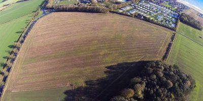 Council Applies To Extend South Cliff Caravan Park In Bridlington