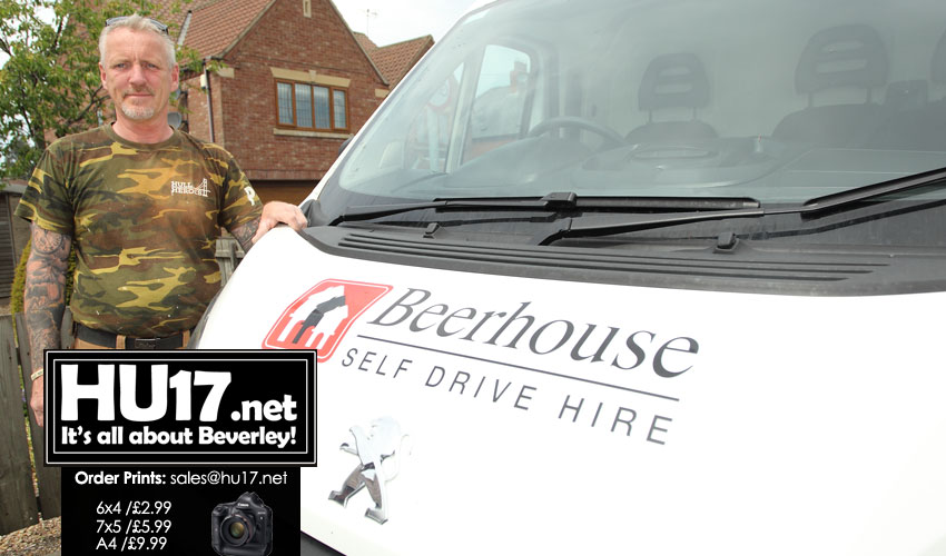 Companies Like Beerhouse Make Helping Veterans Possible