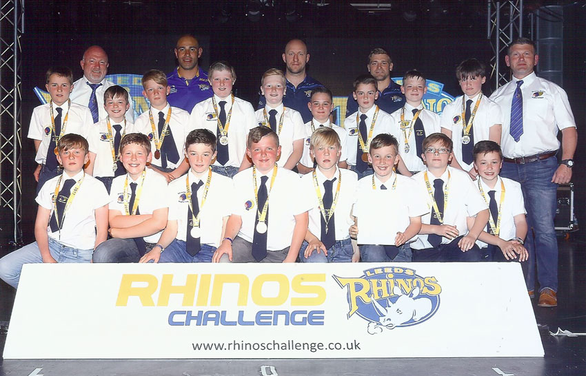 Beverley Braves Run Yorkshire Cup Holders Close In Rhino's Quarter Final