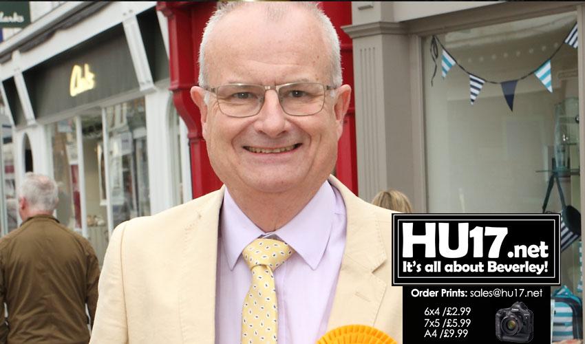 Lib Dems Challenge Conservatives Over UKIP Standing Down In Beverley & Holderness