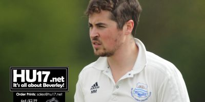Beverley Town CC and Pickering Abandoned After Rain Stops Play
