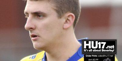 Poskitt and Hart-Fisher Return For Blue & Golds Who Face Batley