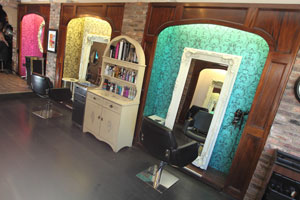 Rewind Hair Lounge Celebrate Four Years Of Successful Trading in Beverley