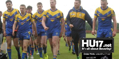 Blue & Golds Cap Off Fine Week With Maximum Points in Nottingham