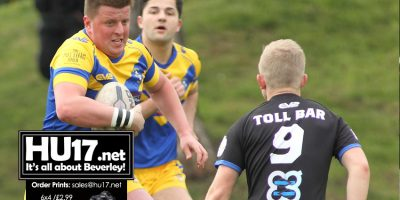Blue & Golds Beat Doncaster To Claim First Win Of New Season