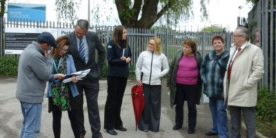 Residents Talks With Yorkshire Water Constructive As Concerns Deepen