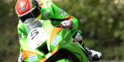 No Joy For James Westmoreland At Oulton Park