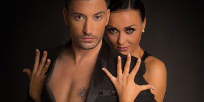 BRIDLINGTON : Giovanni Pernice - 'il ballo è vita' (Dance is Life)