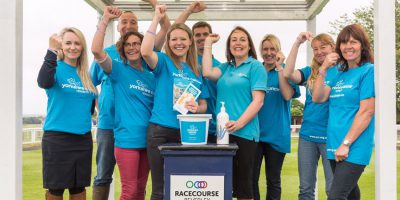 Beverley Racecourse Launches Pioneering Skin Cancer Awareness Campaign
