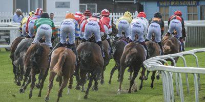 BEVERLEY RACES : Areen Faisal Flying High At Beverley